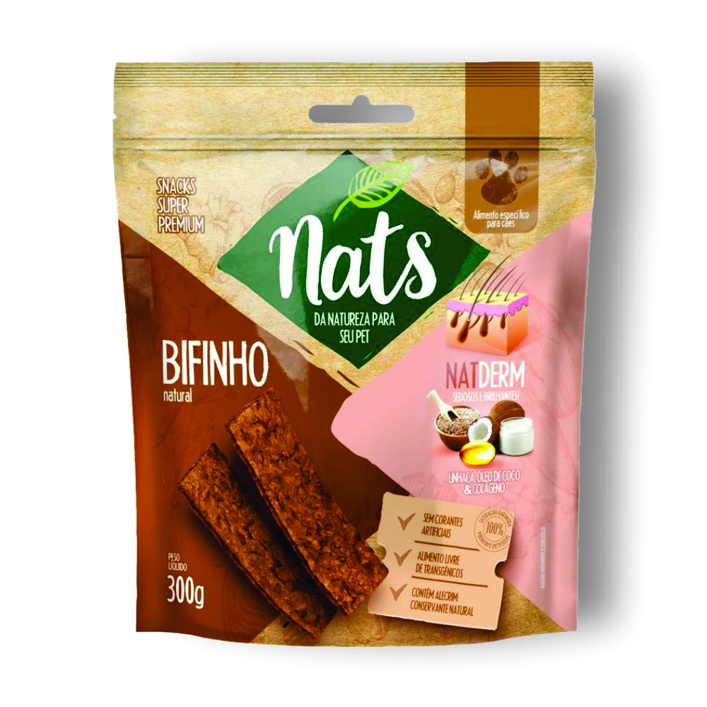 BIFINHO NATURAL NATDERM