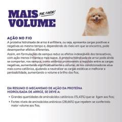 Kit Volumão